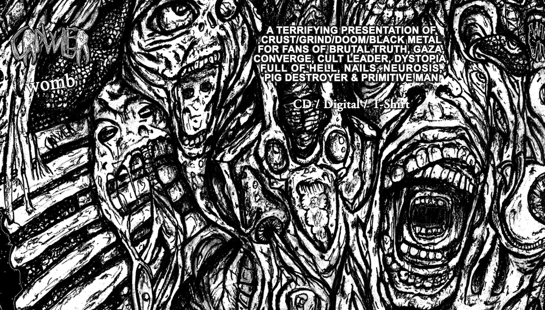 HORROR PAIN GORE DEATH PRODUCTIONS :: The Official Website Of HPGD